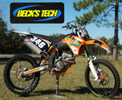 Beck's Tech Racing
